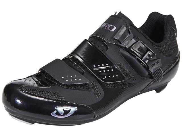 Giro Solara II Shoes Women Black